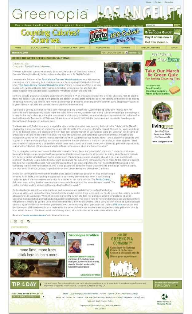 stef_mcdonald_greenopia_clip_amelia_saltsman_interview